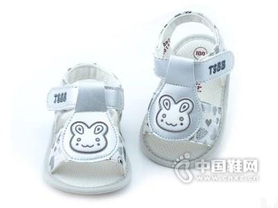 天使之婴软底步前鞋透气凉鞋