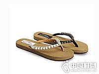 圣恩熙女鞋2016夏季平底拖鞋新款