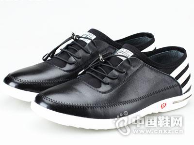 保罗盖帝休闲鞋2016新款产品系列