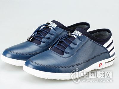 保罗盖帝休闲鞋2016新款
