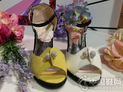 芭迪女鞋2016高跟凉鞋新款