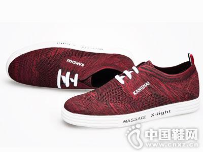 康奈男鞋2016新款产品