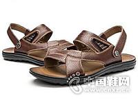 Camel Active/骆驼动感2016夏季新品男凉鞋休闲鞋凉拖两用沙滩鞋