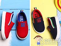 阿童木童鞋2016新款帆布鞋