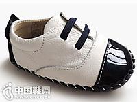 乐乐心儿婴儿鞋系列