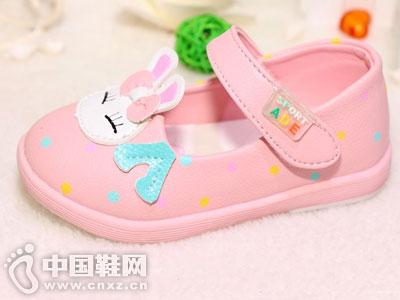 爱朵儿童鞋新款产品系列