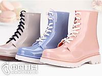 �w��雨鞋新款�a品