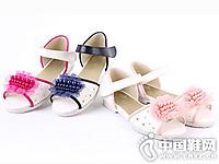 笛莎童鞋2016新款时尚凉鞋