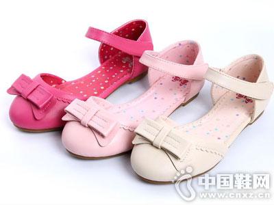 笛莎童鞋2016新款时尚运动鞋