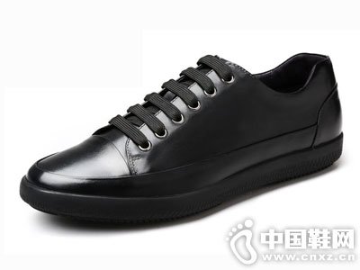新豹休闲男鞋新款产品