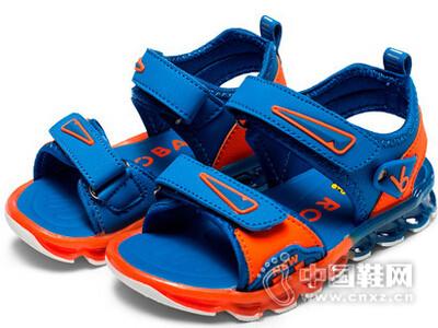 rooba路豹2016防滑沙滩鞋韩版