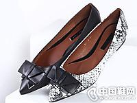 思加图女鞋2016秋季新款产品