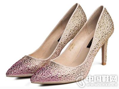 星期六2016秋季新款单鞋产品