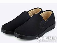 老美华男女布鞋新款产品