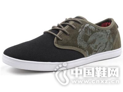 kenboo2016休闲板鞋圆头低帮帆布鞋