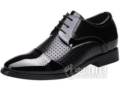 卡奇奥蒂2016商务正装休闲皮鞋