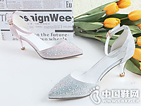 菲英女鞋2016秋季新款产品