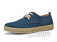 沃奈尔2016男士休闲鞋