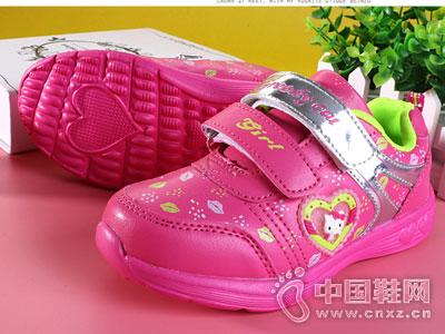 贪婪猫童鞋2016秋季新款产品