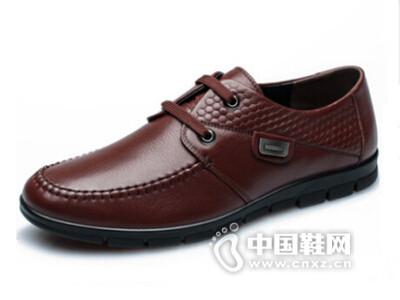 jkjk2016商务休闲鞋透气男鞋