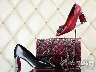 圣恩熙女鞋2016秋季新款产品
