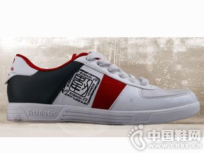 亚礼得时尚运动鞋2016新款板鞋