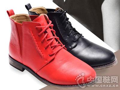 路尚女鞋2016秋季新款休闲鞋