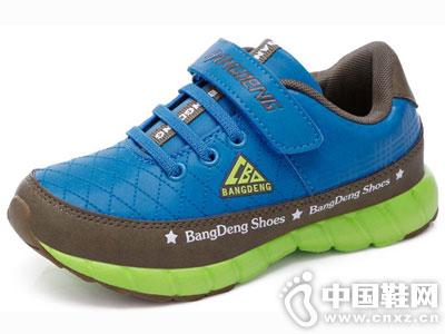 帮登童鞋2016新款运动鞋