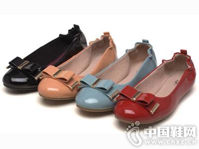 shoebox鞋柜2016秋季新款单鞋