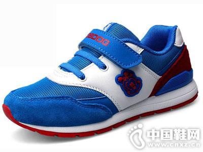 巴布豆童鞋2016秋季新款产品