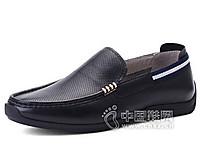 火枪手2016时尚帆船休闲鞋