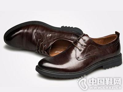 康奈皮鞋2016秋季新款产品
