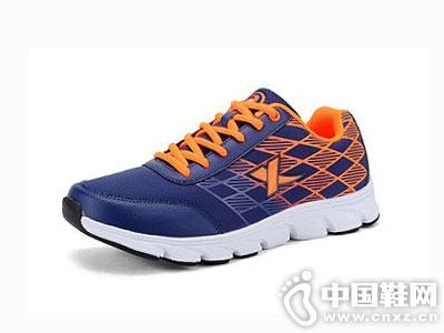 特步运动鞋2016秋季新款跑鞋