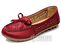 步鑫源2016中老年�底鞋