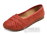 步鑫源2016软底单鞋