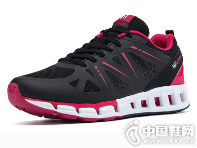 361度运动鞋2016秋季新款产品