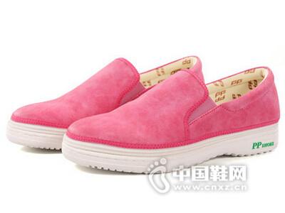 皮皮诺2016懒人时尚休闲鞋