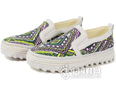 皮皮诺2016休闲鞋
