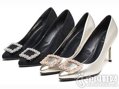 达芙妮女鞋2016秋季新款单鞋