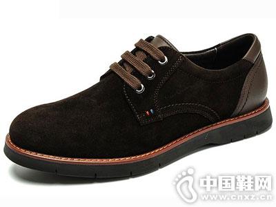 皮尔卡丹皮鞋2016秋季新款