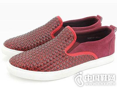 千里行ISTEP2016新款布鞋