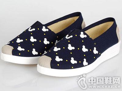 唐福轩老北京布鞋2016新款产品