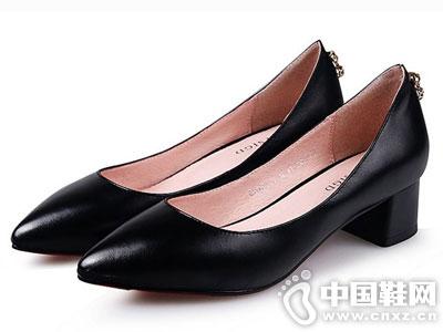 都市情人女鞋2016新款产品