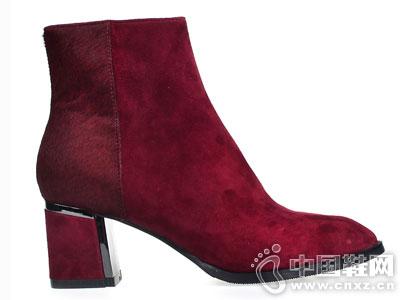 丝迪芬妮时尚女鞋2016新款产品