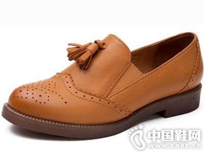 自由姿色女鞋2016秋季新款产品