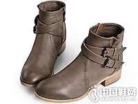 琪可朵女鞋2016秋季新款产品