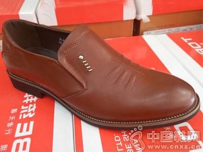 统邦男士皮鞋2016新款产品