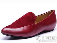 GEOX(健乐士)休闲皮鞋2016新款