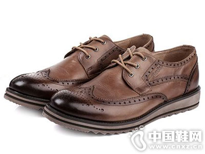 Bata/拔佳皮鞋2016新款男鞋
