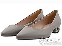 玖熙女鞋2016秋季新款产品